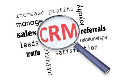 CRM- Intermediate หลักสูตรขั้นกลาง