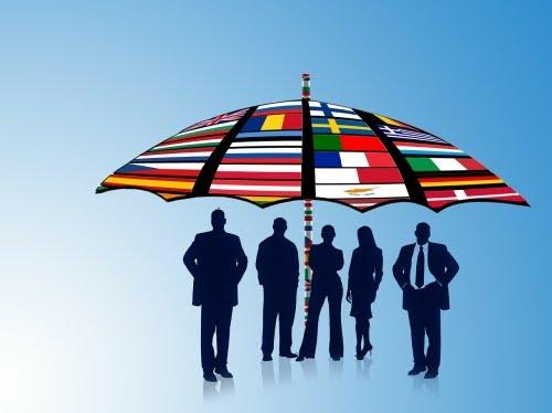 ความเสี่ยงทางธุรกิจระหว่างประเทศ