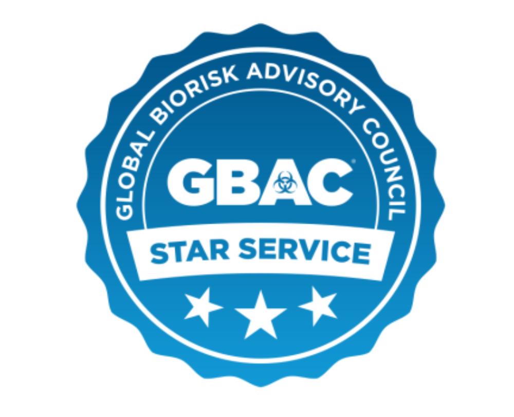 GBAC 101 GB-01